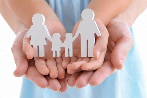 В Волгоградской области защита материнства и детства входит в число приоритетных направлений региональной политики